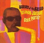 Bosses of the Ballad/Spectrum by Illinois Jacquet (CD, Jan-2006, Lonehill)