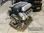 BMW E39 540i Manual 740iL 740i 740 540 E38 V8 M62 ENGINE MOTOR E30 E36 E46 SWAP