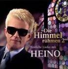 Die Himmel Ruhmen 2: Festliche Lieder by Heino (CD, Oct-2010, Ariola Germany)