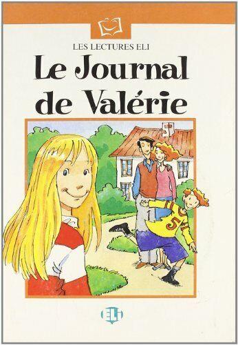 journal de valerie flagan 9788881483266
