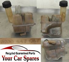 RENAULT LAGUNA Mk2 1.6 Coolant Expansion Tank 2001 on Birth 8200447047 Quality
