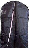 Black Garment Bag In Package