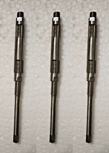 """3x HY Adjustable Hand Reamer 11//32/"""" to 3//8/"""" 8.74-9.52mm Industrial Grade"""