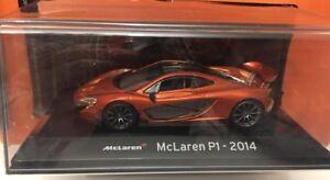 DIE-CAST-034-McLAREN-P1-2014-034-SUPER-CAR-SCALA-1-43