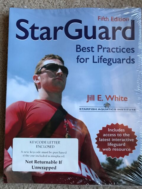 930015925d8 Starguard   Best Practices for Lifeguards by Jill White 2017 paperback