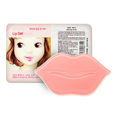 ETUDE HOUSE - Cherry Lip Gel Patch 10g / Korea cosmetic