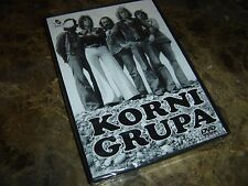 Korni Grupa (Kornelyans) (DVD 1974-2008)