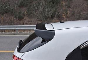 Rear-Window-Roof-Spoiler-ABP-Aurora-Black-Pearl-For-12-17-Kia-Rio-Pride-5d