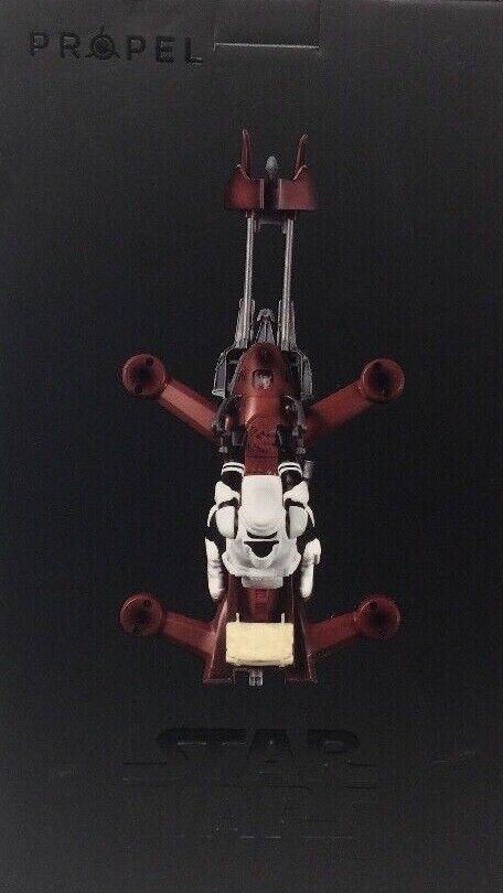(nuovo) estrella guerras Battle  Drone 74-Z SPEEDER BIKE  articoli promozionali