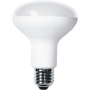 m ller licht 13w led r80 e27 reflektorlampe 75w licht 1000lm 2700k warmwei ebay. Black Bedroom Furniture Sets. Home Design Ideas