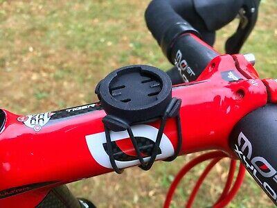 MagCAD Wahoo Elemnt to Garmin Adaptor Cycling 3D Printed GPS