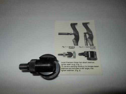 NEW STABILIZER UNI ATTACH ELBOW FOR AXION DOINKER OTHERS