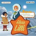 Hexe Lilli 04. Das Eskimomädchen & Hektors großer Traum (2015)
