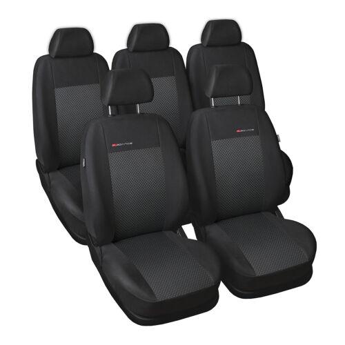 Toyota Verso 09-13 Sitzbezüge Sitzbezug Schonbezüge ELEGANCE 3