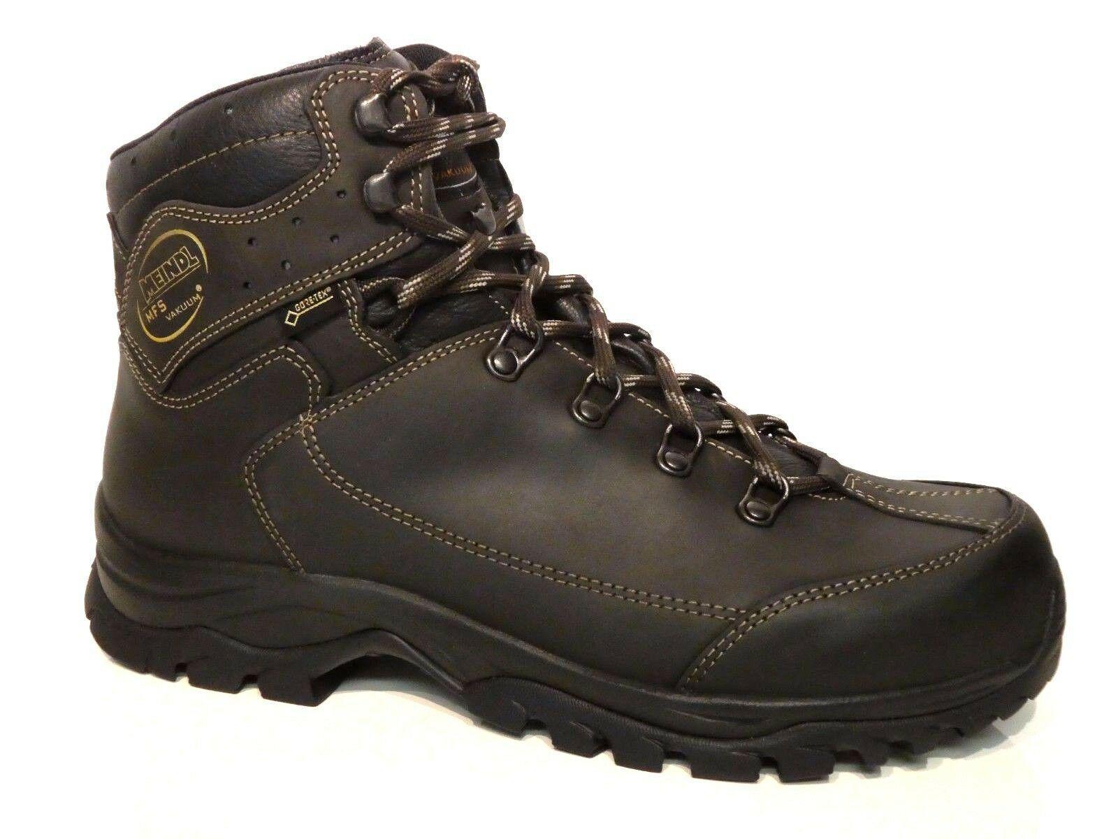 Meindl Schuhe Stiefel Wanderschuhe Vakuum Men Ultra MFS braun Leder Gore Tex NEU      Schenken Sie Ihrem Kind eine glückliche Kindheit