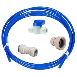 Kit-4-Bosch-Siemens-Neff-Samsung-Lg-Agua-Frigorifico-Conexion-Juego