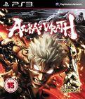 Capcom Asura's Wrath Game Ps3 Asuras Asura Aus Stock