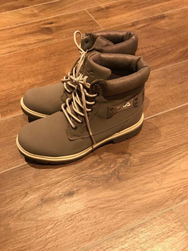 Fila Winterschuhe Stiefel Boots Neu Gr. 41