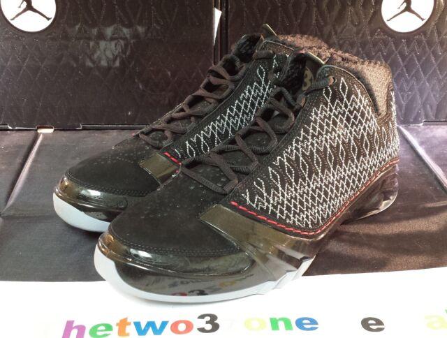 d70cfb5a5f84 Nike Air Jordan XX3 sz 10 Black V Red-Stealth 23 chicago 30 xi 72-10 ...