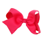 Baby-Girls-Hair-Bows-Boutique-Hair-Grosgrain-Ribbon-Alligator-Clip-Hairpin miniature 50