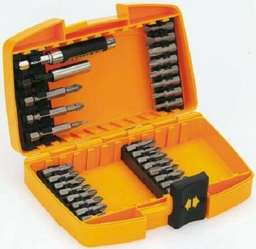 DeWALT DT7922B-QZ Steel Driver Bit Set (Set of 29 pieces)