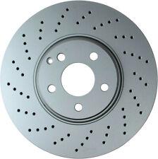 NEW Meyle Disc Brake Rotor 405 06120 500 Front Brake Rotor//Disc