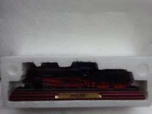 ATLAS EDITIONS 1//100 SCALE PLM MOUNTAIN CLASS LOCO LOCOMOTIVE STATIC MODEL