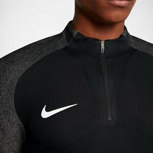 Details about Men's Nike Aeroswift 14 zip drill Top size XL 858872 010