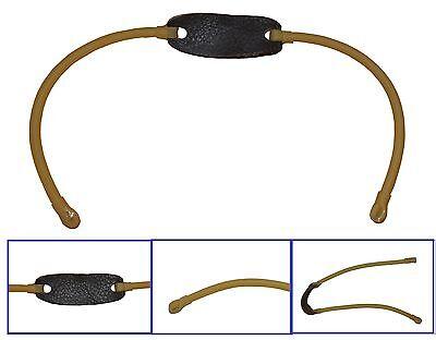 Catapult Sling Shot Replacement Broken Spare Repair Elastic Hunting Rubber Band