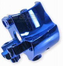 08 Schalterabdeckung Schaltereinheit Hinten Links Chrom Yamaha Aerox MBK Nitro