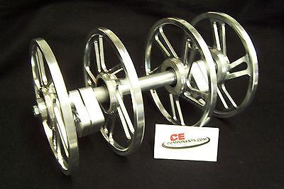 Ski Doo Large Rear Idler Wheels