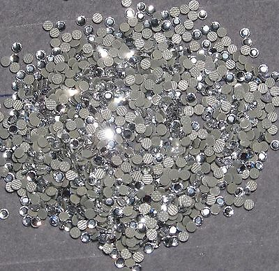 New ss10 3mm  HOT FIX Korean Rhinestones (30 gross) approx 4320 stones