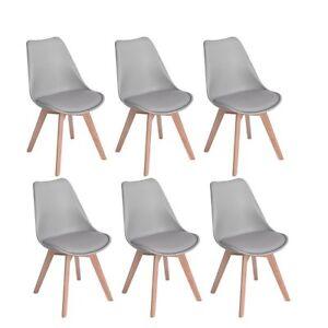 Lot-de-6-chaises-de-salle-a-manger-scandinaves-Chaises-Retro-Tulip-bois-de-hetr