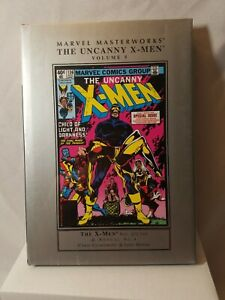 Uncanny-X-Men-Volume-5-Phoenix-Marvel-Masterworks-HC-Hard-Cover-New-Sealed
