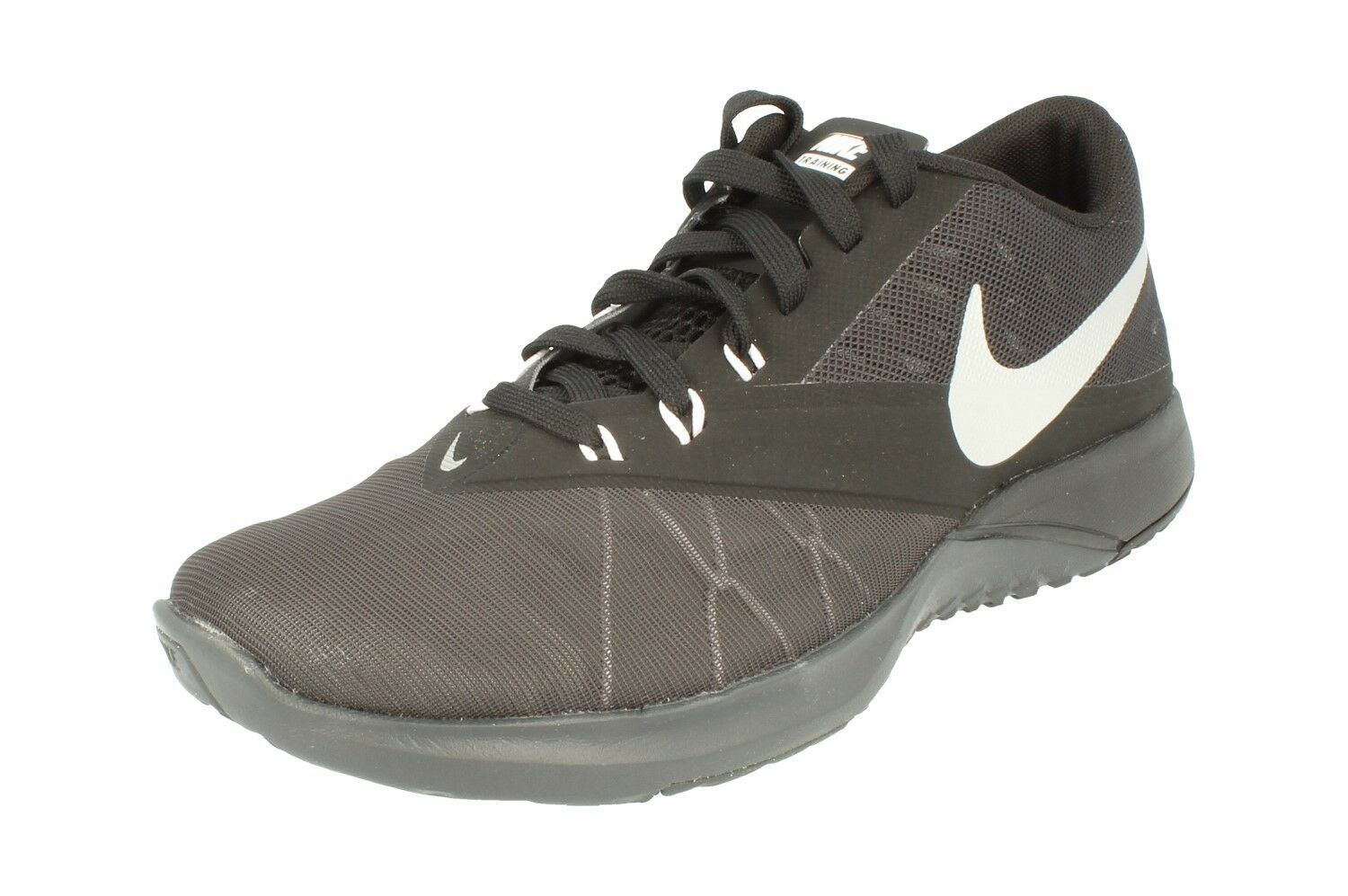 Nike Fs Lite Trainer 4 Mens Running Trainers 844794 Sneakers Shoes 001