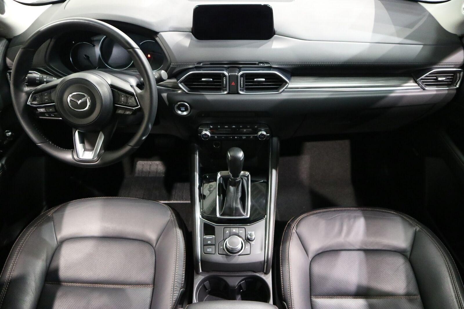 Mazda CX-5 2,2 Sky-D 184 Optimum aut. AWD - billede 16