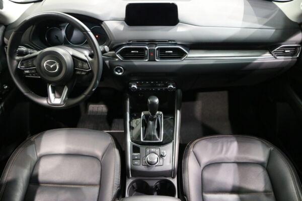 Mazda CX-5 2,2 Sky-D 184 Optimum aut. AWD billede 16