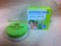 6 Yoko Whitening Cream Aloe Vera Clear Blemishes Skin Moisturizer Foundation 4g