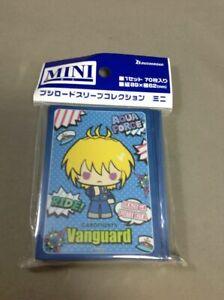 31481 Card Sleeve 70 Cardfight! Vanguard Leon Souryu Pack