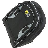 1 Allit Premium Werkzeugrucksack - Mcplus Backpack >l< Schwarz/silber