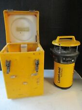 Spectra Physics Laser Level Model 942 Tested Working