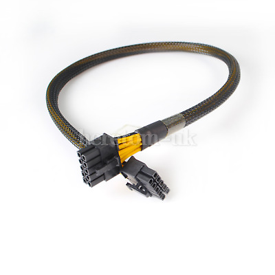 Drive Backplane Power Cable 10Pin to 10 Pin For ML350P G8 50cm