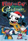Felix The Cat Saves Christmas 0018713815859 DVD Region 1