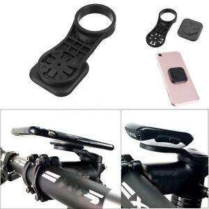 fahrrad lenker handy halterung halter adapter set f r. Black Bedroom Furniture Sets. Home Design Ideas