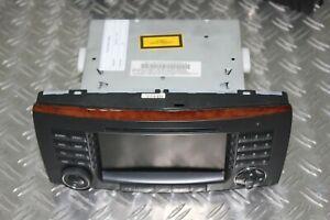 Mercedes Radio/Navi/Comand NTG 2.0 Harman/Becker BE7094 A2518708089 W251 R-Kl.