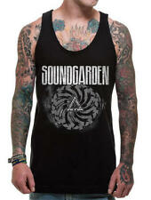 Soundgarden T-Shirt Motor Finger S