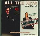 All The Hits 0026656291821 By Johnny o CD