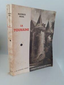 Guante-Maurie-Bedel-La-Touraine-J-de-Gigord-Paris-No-Fecha-Demuestra