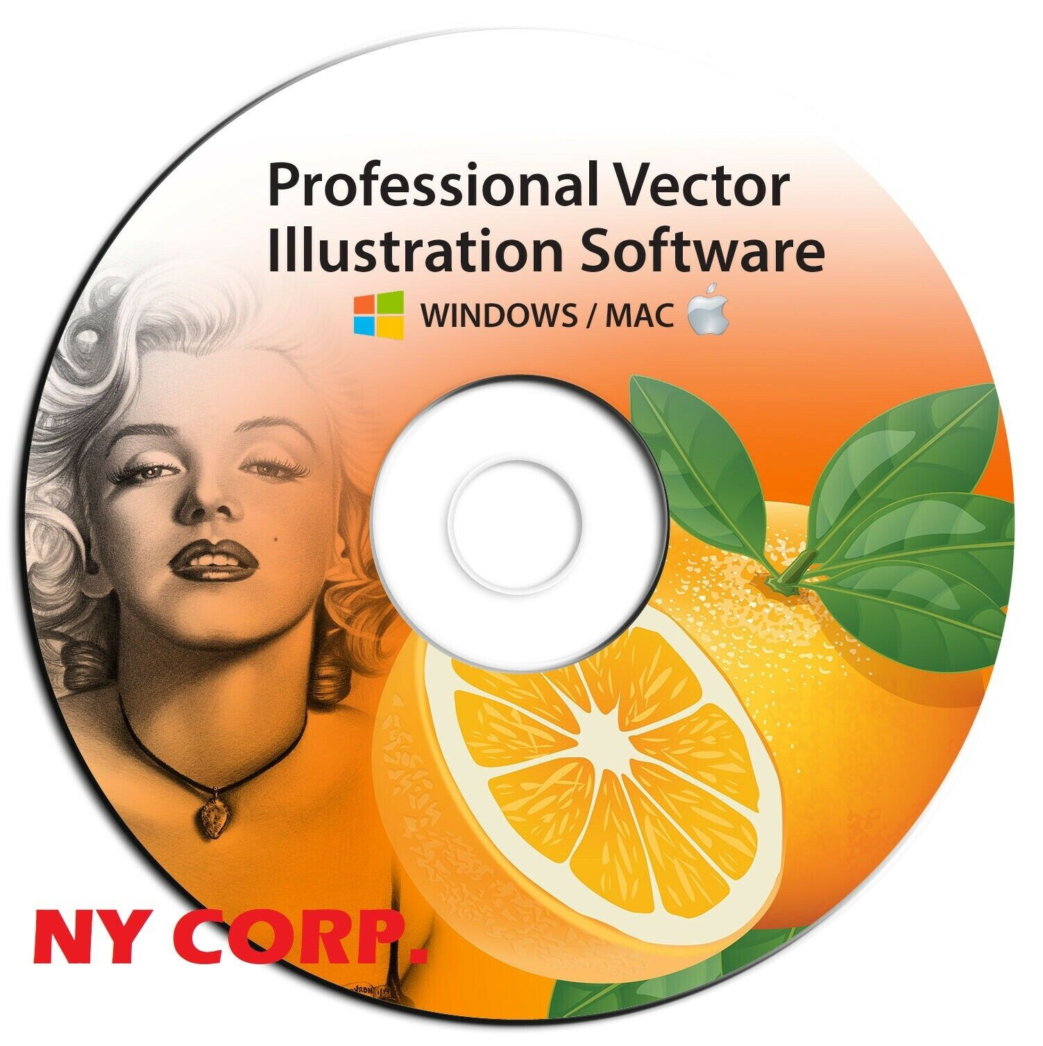 NEW 2020 Professional Illustrator Vector Graphics Image Drawing Software Program 2