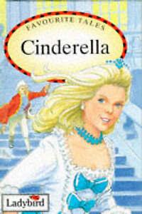 Cinderella-Ladybird-Favourite-Tales-Baxter-Nicola-Perrault-Charles-Very-G